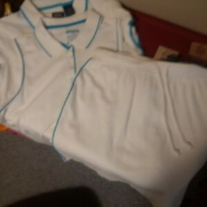 Ladies Tennis or Golf outfit - Brand New - Large (3 pces)