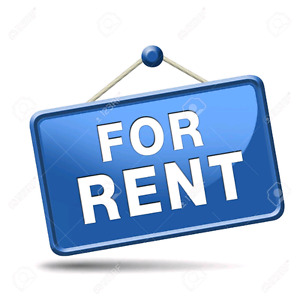 July 1st rental for mature female