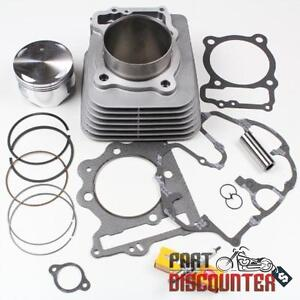 HONDA-TRX400EX-400EX-CYLINDER-PISTON-GASKET-TOP-END-KIT-SET-1999-2008