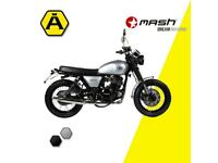 Mash Two Fifty 250 - 250cc Classic Motorcycle