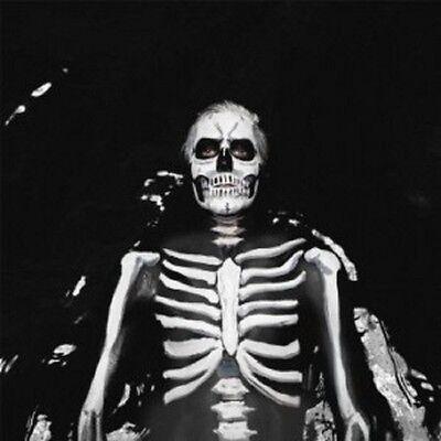 THE MAINE - FOREVER HALLOWEEN  CD 12 TRACKS ROCK ALTERNATIVE NEU - Forever Halloween The Maine