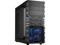 New Core i5 Gaming PC - Asus Strix GTX 960oc, CPU i5-3570 (3.8GHz x4), 8/16GB RAM, 128gb SSD, 1TB HD