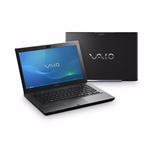 """SONY VPCSB 13.3"""" LAPTOP WITH UPGRADES AND ORIGINAL BOX"""