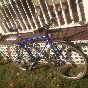 Selling Norco Olympia Expedition 700c Hybrid/Commuter/Trail