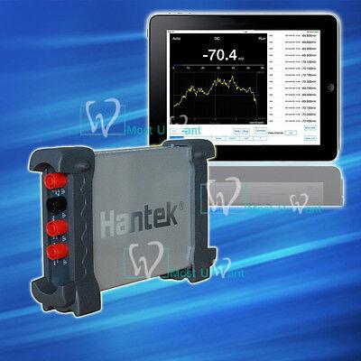 Hantek Digital Usb Data Logger Voltage Recorder Bluetooth True Rms Ipad-support
