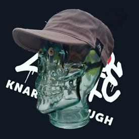 Zombie Knaresborough Donovan style cap