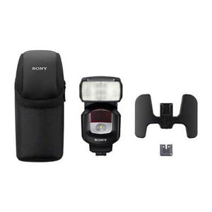 SONY ALPHA HVL-F43M FLASH