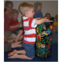 Join Rhythm Rhyme & Story Time for our Spring Session!