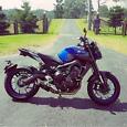 MY17 Yamaha MT09 Dakabin Pine Rivers Area image 2