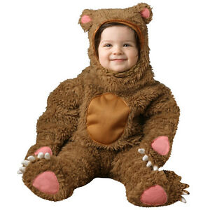 Kids Halloween Costume ( Size 4T   3T  2T 12-18 Months )