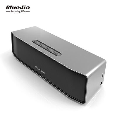 Bluedio BS-2 Portable Wireless Stereo Bluetooth Speaker for SmartPhone Tablet PC on Rummage