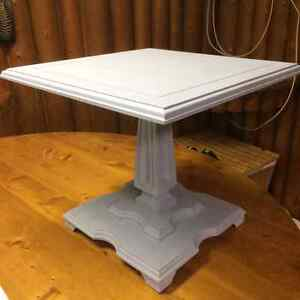 Unique plant stand or small side table London Ontario image 1
