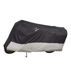 New PowerFist MotorCycle Cover Size XXL for Goldwing