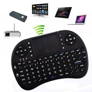 Brand New Mini Wireless rechargeable Keyboards