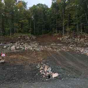 2 Lots for sale ready to build on