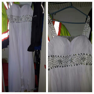 Robe taille 12