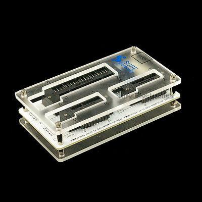 10 Pcs Universal Programmer Development Board For Microchip Pickit 2 Pickit 3