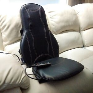 Massager good condition like massage chair