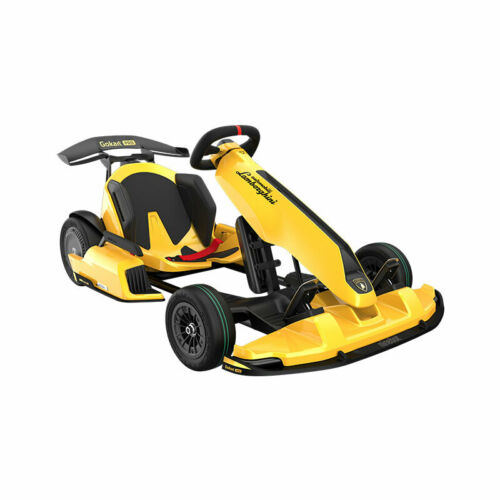 Segway Ninebot GoKart Pro Lamborghini Limited Edition - NEW IN BOX