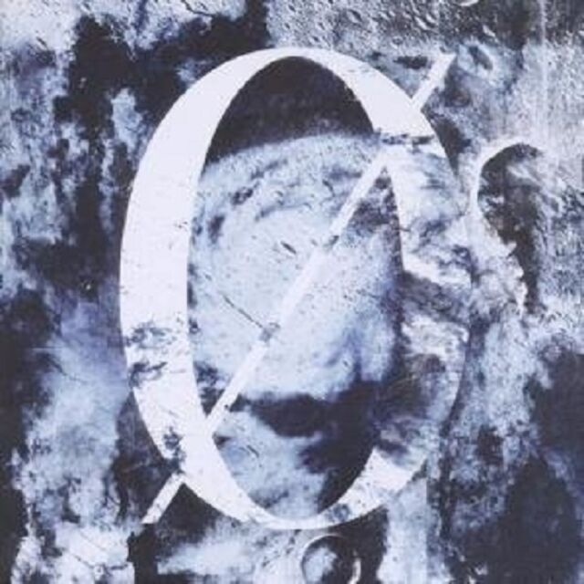 "UNDEROATH ""O (DISAMBIGUATION)"" CD NEU"