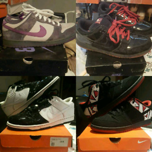 4 dunks for sale 1 LOW PRICE