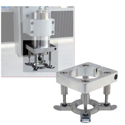 Engraving Machine Plate Press Automatic Platen Cnc Table Top Engraving Machine