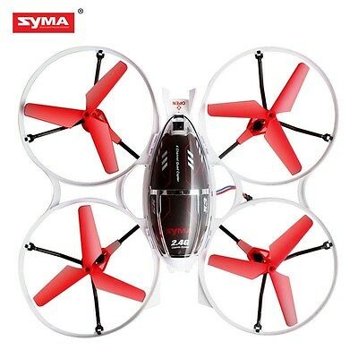 Syma X3 4 Channel 2.4Ghz RC Quadcopter with 3 Axis Gyro-US Seller