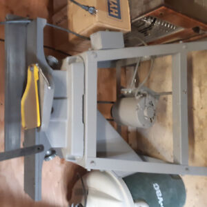 """4""""jointer"""