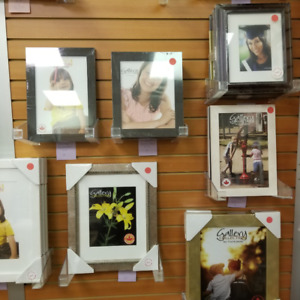 Warehouse Sale: Photo Frames, Mats, Albums & Scrapbooking