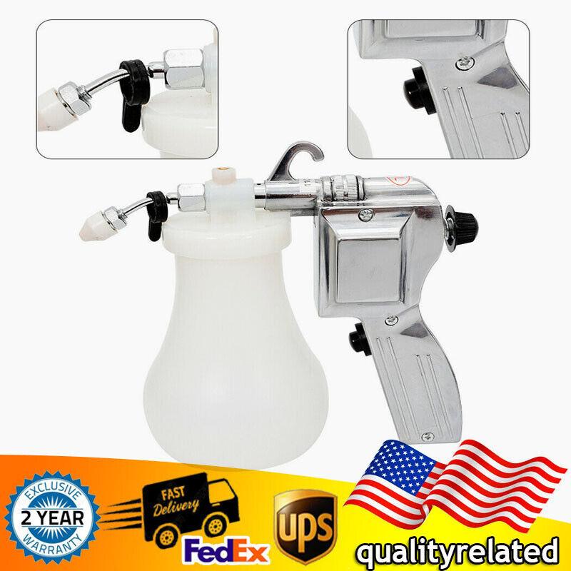 Textile Spot Cleaning Spray Gun Electric Water Screen Printing Pressure Gun 60w