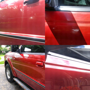 PROFESSIONAL MOBILE DETAILING AND PAINT CORRECTION