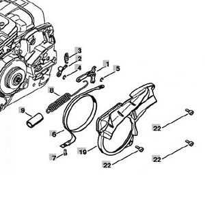 Honda Gx160 Wiring in addition John Deere Replacement Fuel Pump Assembly LG808656 likewise Stihl Chainsaw Battery further 298082069068401194 in addition T3489721 Looking governor linkage set up took. on john deere carburetor schematic