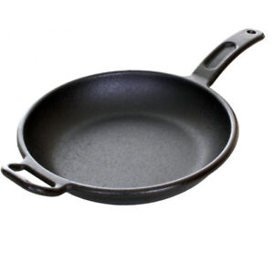 LODGE 10 INCH CAST IRON SKILLET