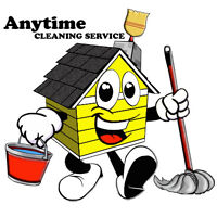 AnyTime Cleaning Service and more