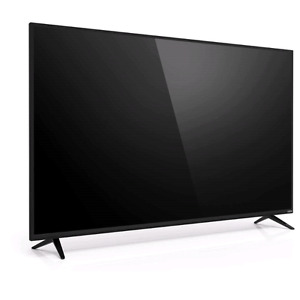 65 inch led jvc flat screen TV