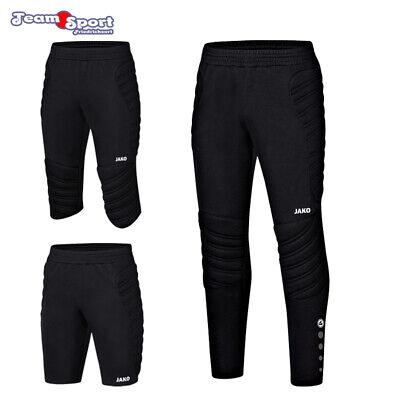 Jako Striker TW-Hosen - Herren / Short Capri Hose Fussball Training Torwart Training Capri-hosen