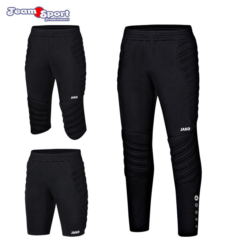 Jako Striker TW-Hosen - Herren / Short Capri Hose Fussball Training Torwart