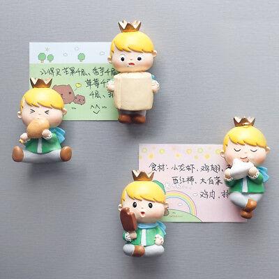 The Little Prince Le Petit Prince Movie Toys Doll Figure Model Tile Magnets (Le Petit Prince Kostüm)