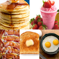 Breakfast Cooking Classes for Kids