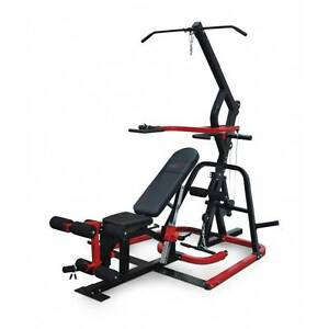 Brand New Bodyworx Multi Lever Gym and Bench Canning Vale Canning Area Preview