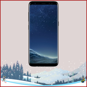 Samsung Galaxy S8 on New YearSale!