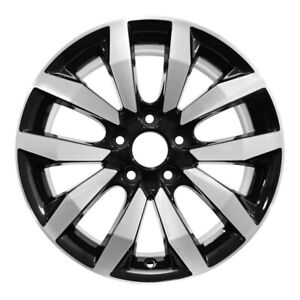 Tires and wheels for Honda civic