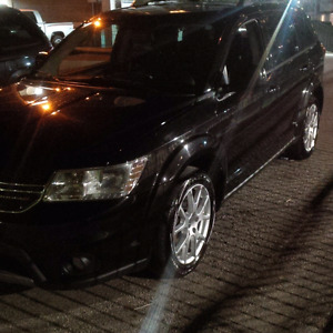 ●●●●●2012 Dodge journey sxt crew edition ●●●●●