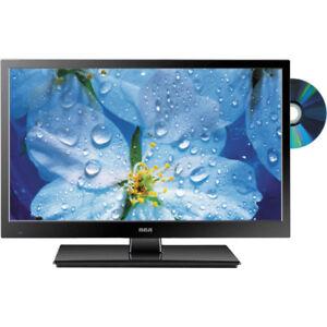 Télévision  avec DVD intégré