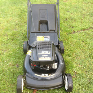 LAWNMOWER FOR SALE IN COLE HARBOUR $75.00