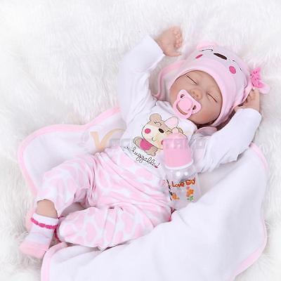 Reborn Toddler Dolls 22