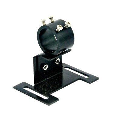 22mm Adjustable Laser Module Heatsink Blacktorch Holderclampmount
