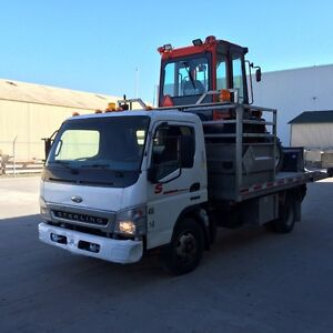 2007 Sterling /Hino tres propre