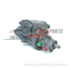 Ford Pickup F-250, F-350 08-10 Power Steering Gear Box