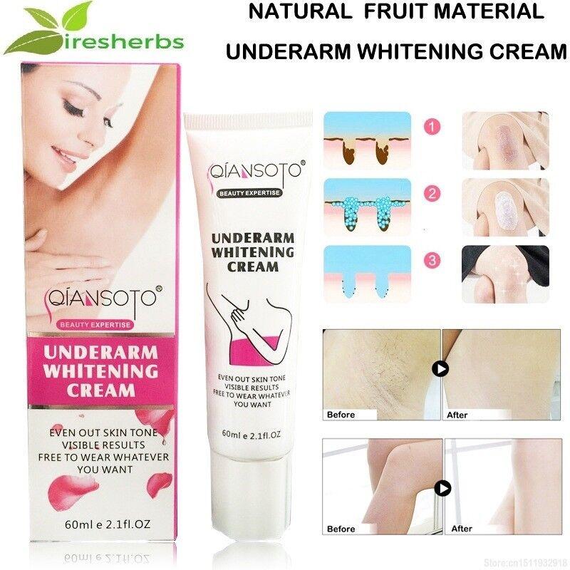 Whitening Cream For Armpit Elbow Knee Lightening BIKINI Unde